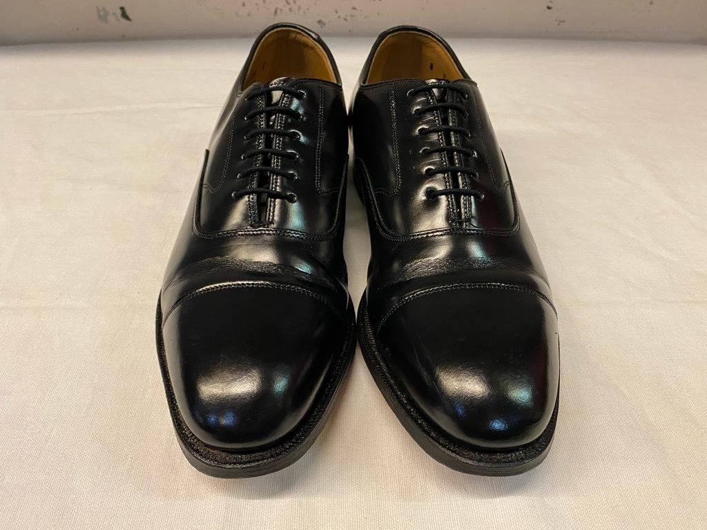 10月17日(土)大阪店スーペリア入荷!#6 LeatherShoes編!!JHONSTON&MURPHY,ALLEN EDOMONS,&EngineerBoots!!(マグネッツ大阪アメ村店)_c0078587_14014732.jpg
