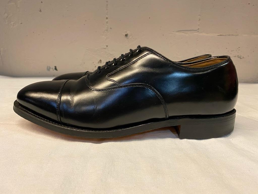 10月17日(土)大阪店スーペリア入荷!#6 LeatherShoes編!!JHONSTON&MURPHY,ALLEN EDOMONS,&EngineerBoots!!(マグネッツ大阪アメ村店)_c0078587_14014810.jpg