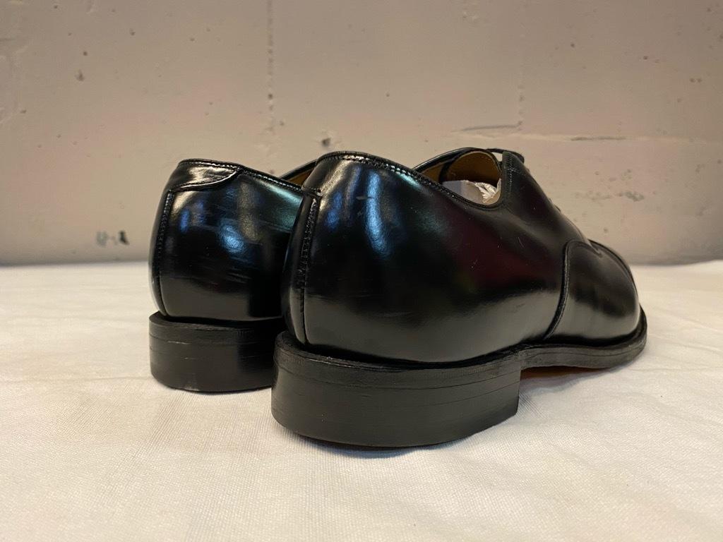 10月17日(土)大阪店スーペリア入荷!#6 LeatherShoes編!!JHONSTON&MURPHY,ALLEN EDOMONS,&EngineerBoots!!(マグネッツ大阪アメ村店)_c0078587_14015072.jpg