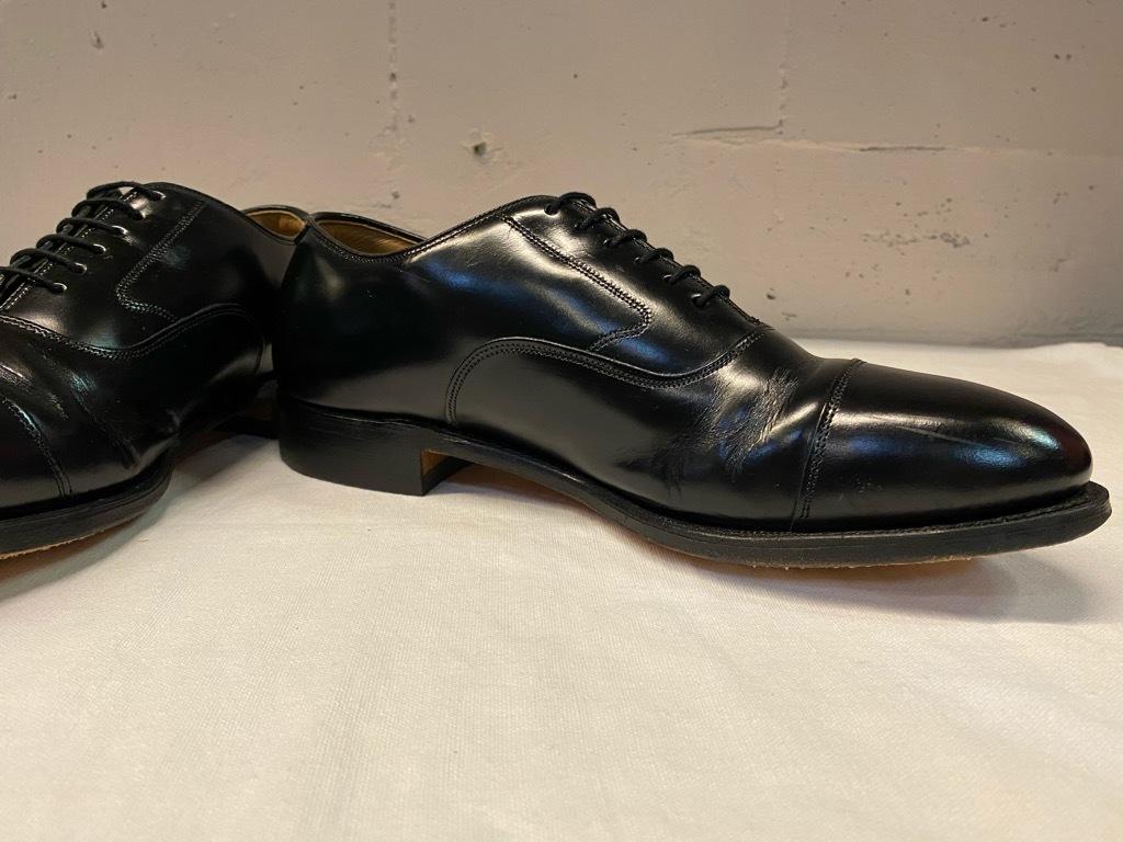 10月17日(土)大阪店スーペリア入荷!#6 LeatherShoes編!!JHONSTON&MURPHY,ALLEN EDOMONS,&EngineerBoots!!(マグネッツ大阪アメ村店)_c0078587_14015130.jpg