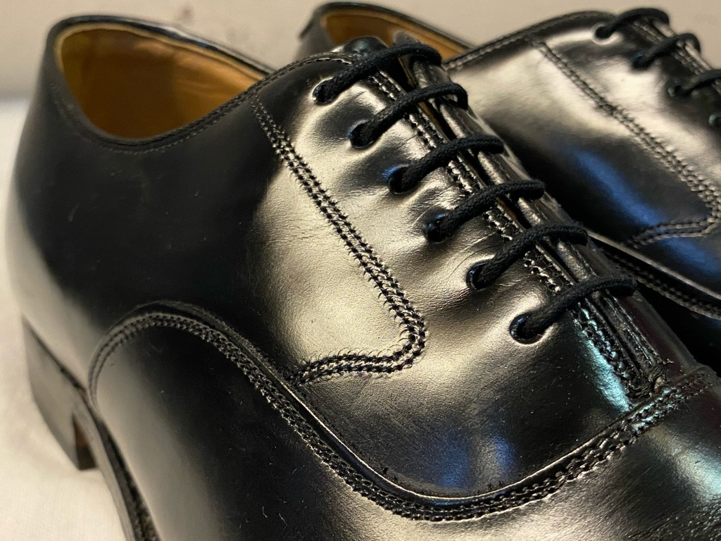 10月17日(土)大阪店スーペリア入荷!#6 LeatherShoes編!!JHONSTON&MURPHY,ALLEN EDOMONS,&EngineerBoots!!(マグネッツ大阪アメ村店)_c0078587_14015716.jpg