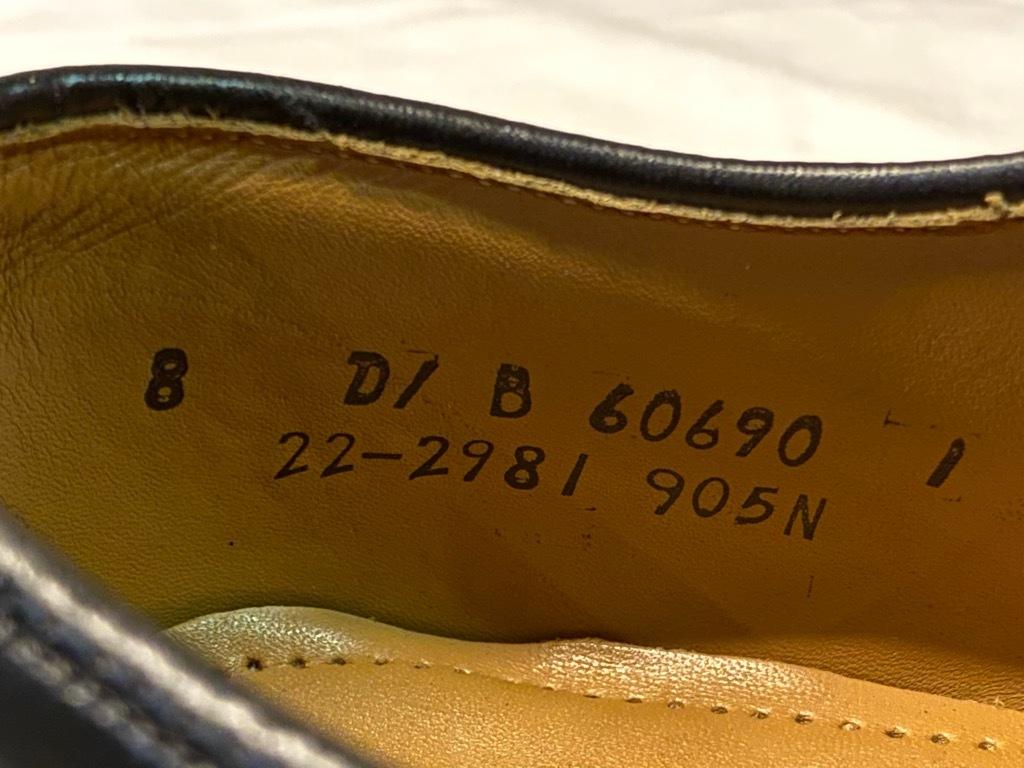 10月17日(土)大阪店スーペリア入荷!#6 LeatherShoes編!!JHONSTON&MURPHY,ALLEN EDOMONS,&EngineerBoots!!(マグネッツ大阪アメ村店)_c0078587_14020119.jpg
