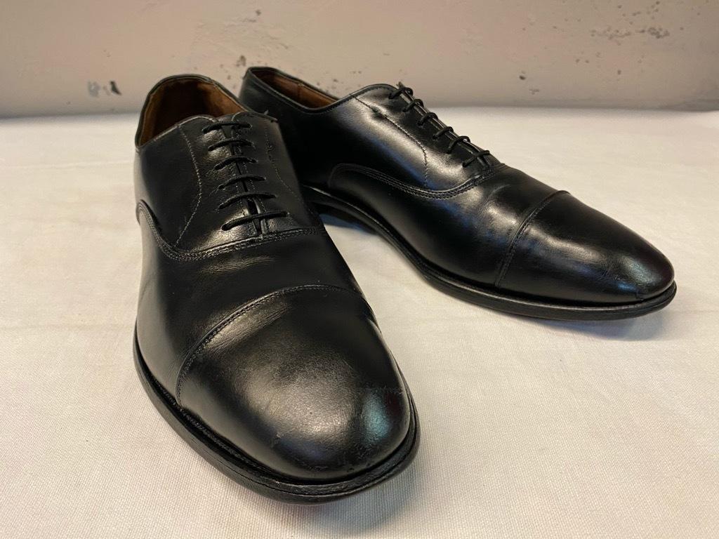 10月17日(土)大阪店スーペリア入荷!#6 LeatherShoes編!!JHONSTON&MURPHY,ALLEN EDOMONS,&EngineerBoots!!(マグネッツ大阪アメ村店)_c0078587_14024817.jpg