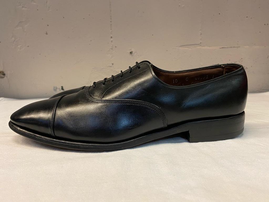 10月17日(土)大阪店スーペリア入荷!#6 LeatherShoes編!!JHONSTON&MURPHY,ALLEN EDOMONS,&EngineerBoots!!(マグネッツ大阪アメ村店)_c0078587_14025269.jpg