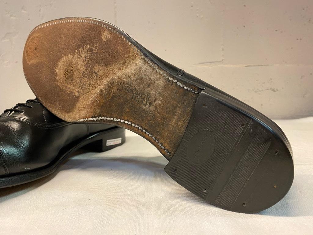 10月17日(土)大阪店スーペリア入荷!#6 LeatherShoes編!!JHONSTON&MURPHY,ALLEN EDOMONS,&EngineerBoots!!(マグネッツ大阪アメ村店)_c0078587_14025790.jpg