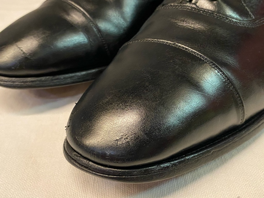 10月17日(土)大阪店スーペリア入荷!#6 LeatherShoes編!!JHONSTON&MURPHY,ALLEN EDOMONS,&EngineerBoots!!(マグネッツ大阪アメ村店)_c0078587_14030004.jpg