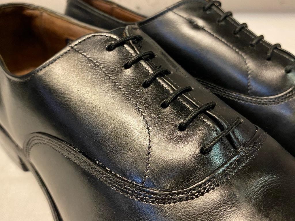 10月17日(土)大阪店スーペリア入荷!#6 LeatherShoes編!!JHONSTON&MURPHY,ALLEN EDOMONS,&EngineerBoots!!(マグネッツ大阪アメ村店)_c0078587_14030305.jpg