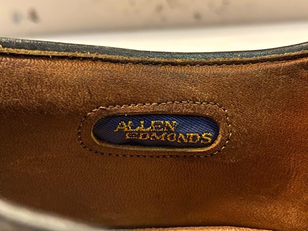 10月17日(土)大阪店スーペリア入荷!#6 LeatherShoes編!!JHONSTON&MURPHY,ALLEN EDOMONS,&EngineerBoots!!(マグネッツ大阪アメ村店)_c0078587_14030515.jpg