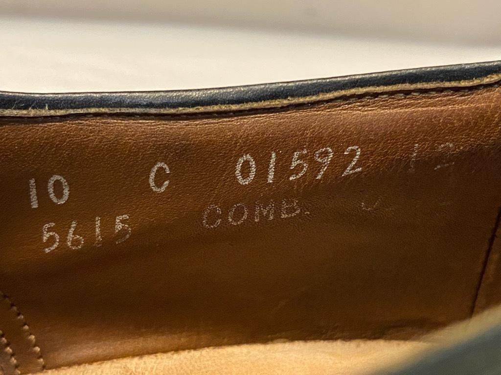 10月17日(土)大阪店スーペリア入荷!#6 LeatherShoes編!!JHONSTON&MURPHY,ALLEN EDOMONS,&EngineerBoots!!(マグネッツ大阪アメ村店)_c0078587_14030792.jpg