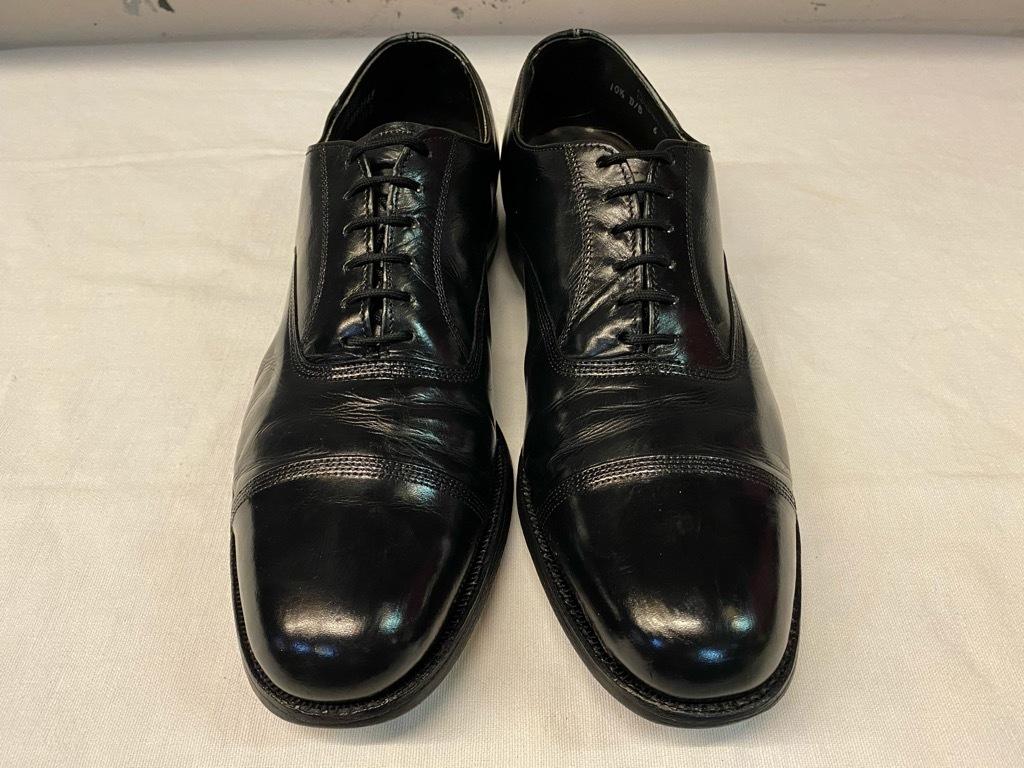 10月17日(土)大阪店スーペリア入荷!#6 LeatherShoes編!!JHONSTON&MURPHY,ALLEN EDOMONS,&EngineerBoots!!(マグネッツ大阪アメ村店)_c0078587_14042781.jpg