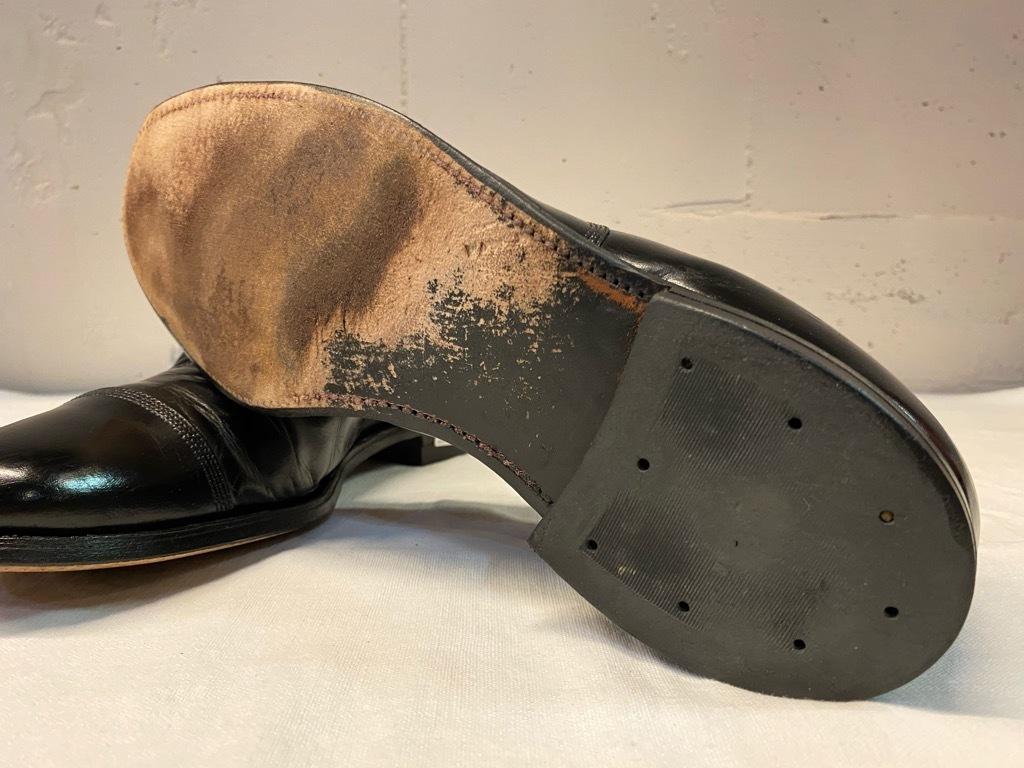 10月17日(土)大阪店スーペリア入荷!#6 LeatherShoes編!!JHONSTON&MURPHY,ALLEN EDOMONS,&EngineerBoots!!(マグネッツ大阪アメ村店)_c0078587_14043377.jpg