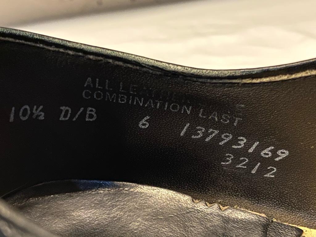 10月17日(土)大阪店スーペリア入荷!#6 LeatherShoes編!!JHONSTON&MURPHY,ALLEN EDOMONS,&EngineerBoots!!(マグネッツ大阪アメ村店)_c0078587_14044017.jpg