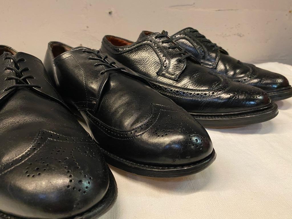 10月17日(土)大阪店スーペリア入荷!#6 LeatherShoes編!!JHONSTON&MURPHY,ALLEN EDOMONS,&EngineerBoots!!(マグネッツ大阪アメ村店)_c0078587_14051573.jpg