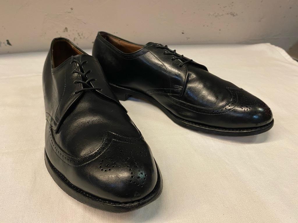 10月17日(土)大阪店スーペリア入荷!#6 LeatherShoes編!!JHONSTON&MURPHY,ALLEN EDOMONS,&EngineerBoots!!(マグネッツ大阪アメ村店)_c0078587_14051749.jpg