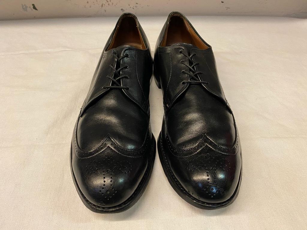 10月17日(土)大阪店スーペリア入荷!#6 LeatherShoes編!!JHONSTON&MURPHY,ALLEN EDOMONS,&EngineerBoots!!(マグネッツ大阪アメ村店)_c0078587_14051829.jpg