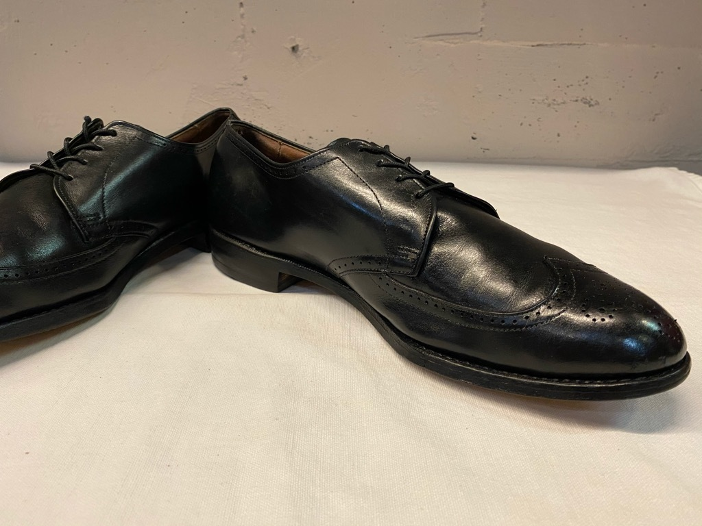 10月17日(土)大阪店スーペリア入荷!#6 LeatherShoes編!!JHONSTON&MURPHY,ALLEN EDOMONS,&EngineerBoots!!(マグネッツ大阪アメ村店)_c0078587_14052374.jpg