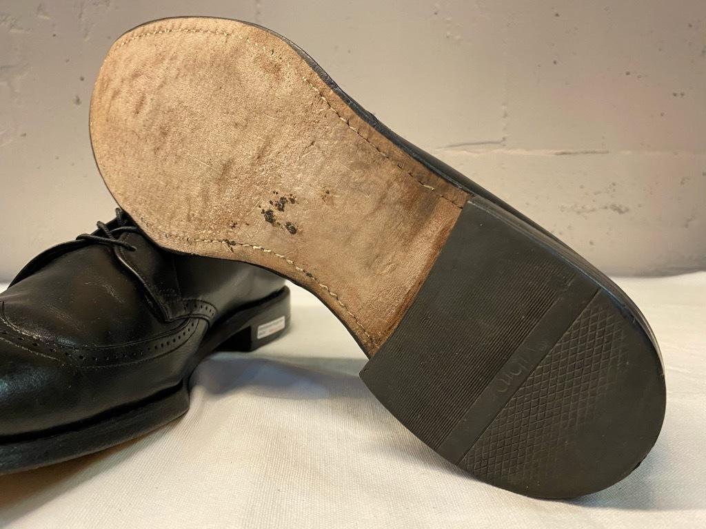 10月17日(土)大阪店スーペリア入荷!#6 LeatherShoes編!!JHONSTON&MURPHY,ALLEN EDOMONS,&EngineerBoots!!(マグネッツ大阪アメ村店)_c0078587_14052410.jpg