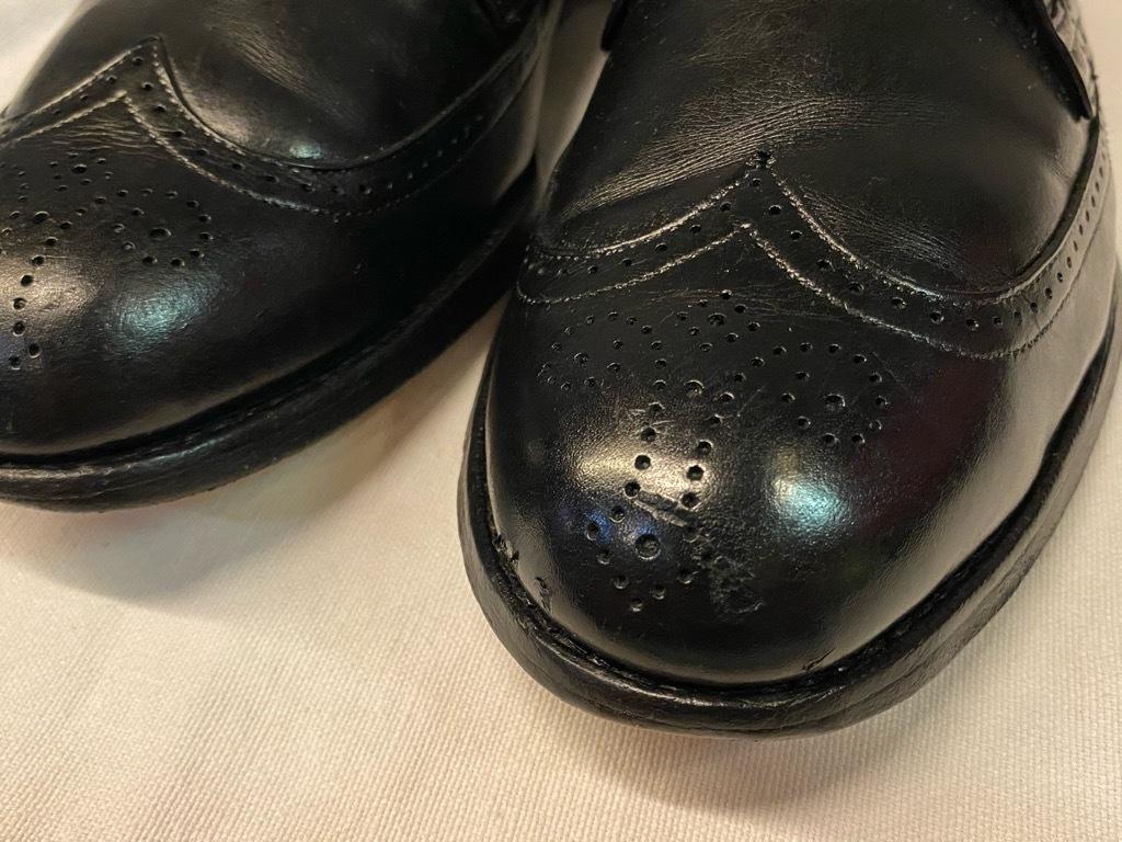 10月17日(土)大阪店スーペリア入荷!#6 LeatherShoes編!!JHONSTON&MURPHY,ALLEN EDOMONS,&EngineerBoots!!(マグネッツ大阪アメ村店)_c0078587_14052678.jpg