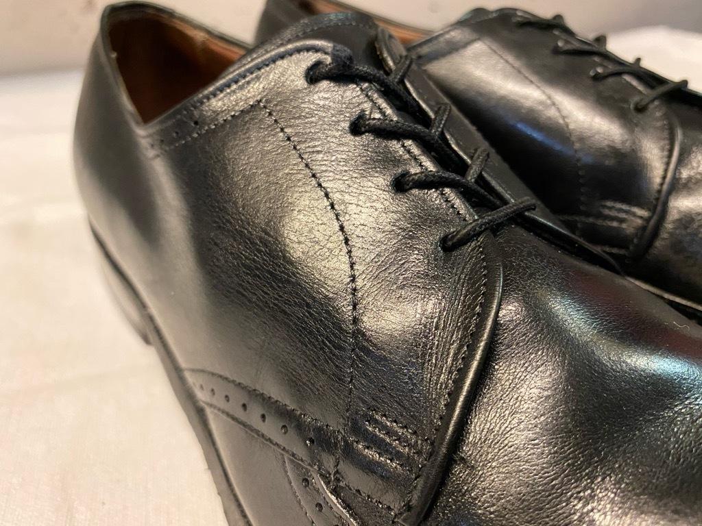 10月17日(土)大阪店スーペリア入荷!#6 LeatherShoes編!!JHONSTON&MURPHY,ALLEN EDOMONS,&EngineerBoots!!(マグネッツ大阪アメ村店)_c0078587_14052728.jpg