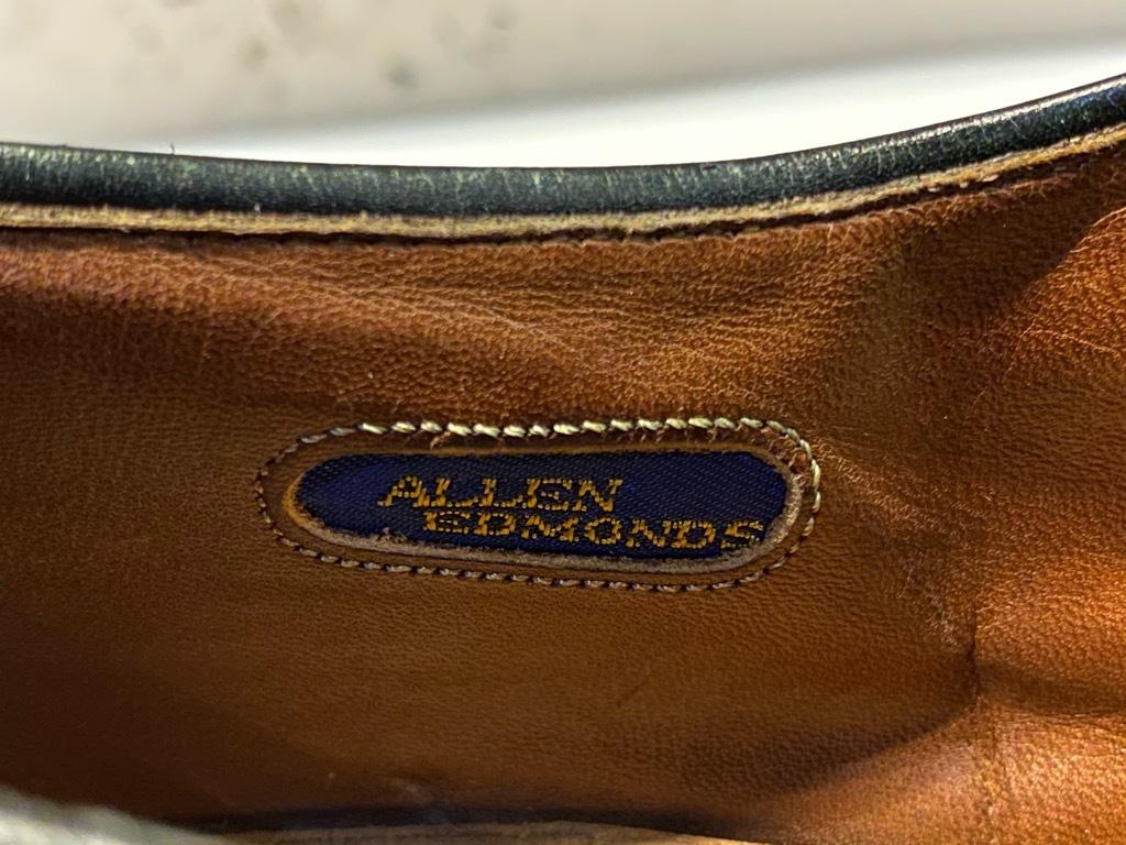 10月17日(土)大阪店スーペリア入荷!#6 LeatherShoes編!!JHONSTON&MURPHY,ALLEN EDOMONS,&EngineerBoots!!(マグネッツ大阪アメ村店)_c0078587_14052914.jpg