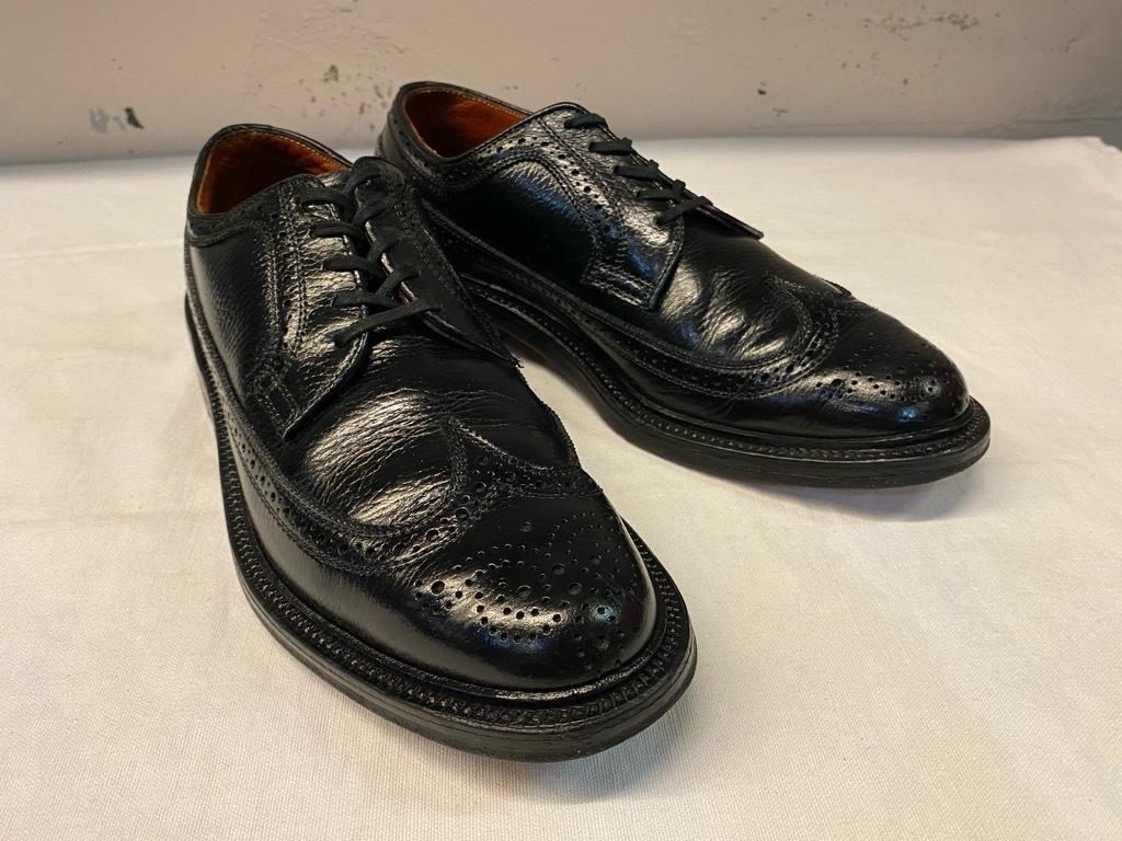10月17日(土)大阪店スーペリア入荷!#6 LeatherShoes編!!JHONSTON&MURPHY,ALLEN EDOMONS,&EngineerBoots!!(マグネッツ大阪アメ村店)_c0078587_14060102.jpg