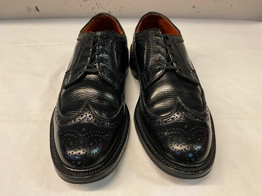10月17日(土)大阪店スーペリア入荷!#6 LeatherShoes編!!JHONSTON&MURPHY,ALLEN EDOMONS,&EngineerBoots!!(マグネッツ大阪アメ村店)_c0078587_14060272.jpg