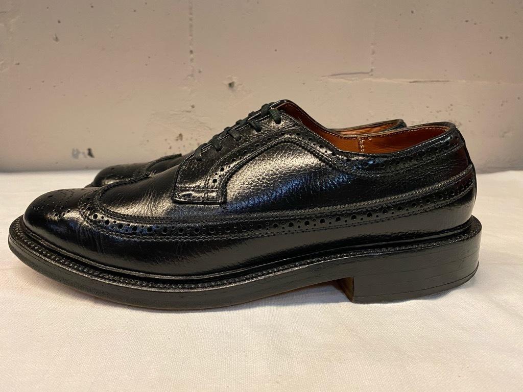 10月17日(土)大阪店スーペリア入荷!#6 LeatherShoes編!!JHONSTON&MURPHY,ALLEN EDOMONS,&EngineerBoots!!(マグネッツ大阪アメ村店)_c0078587_14060361.jpg