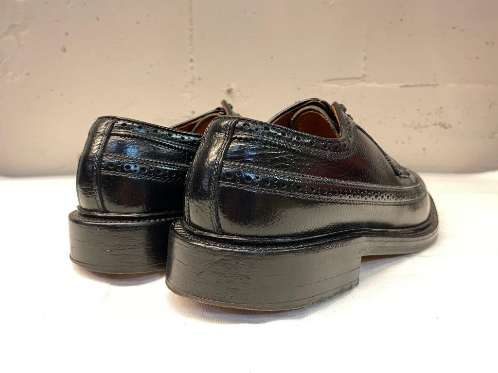 10月17日(土)大阪店スーペリア入荷!#6 LeatherShoes編!!JHONSTON&MURPHY,ALLEN EDOMONS,&EngineerBoots!!(マグネッツ大阪アメ村店)_c0078587_14060514.jpg