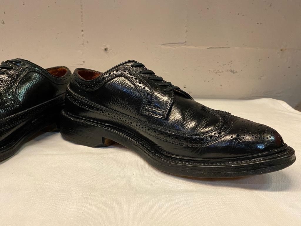 10月17日(土)大阪店スーペリア入荷!#6 LeatherShoes編!!JHONSTON&MURPHY,ALLEN EDOMONS,&EngineerBoots!!(マグネッツ大阪アメ村店)_c0078587_14060700.jpg