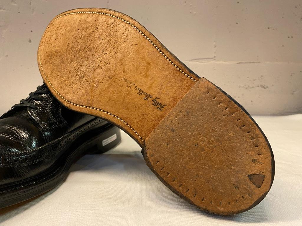 10月17日(土)大阪店スーペリア入荷!#6 LeatherShoes編!!JHONSTON&MURPHY,ALLEN EDOMONS,&EngineerBoots!!(マグネッツ大阪アメ村店)_c0078587_14060808.jpg