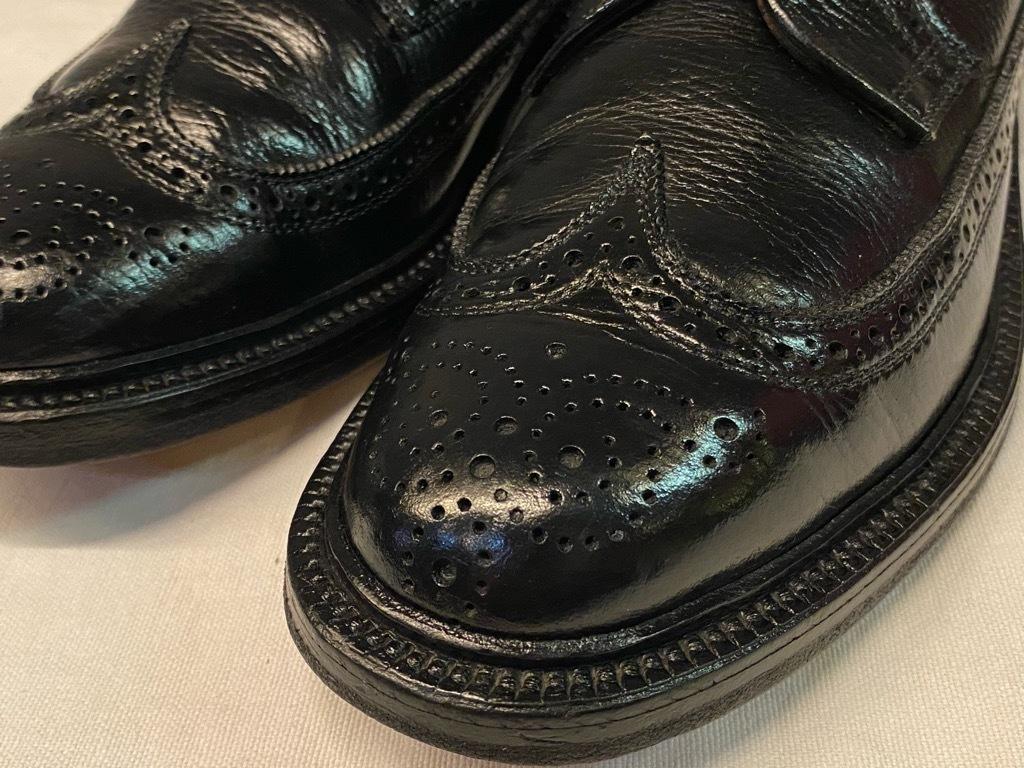 10月17日(土)大阪店スーペリア入荷!#6 LeatherShoes編!!JHONSTON&MURPHY,ALLEN EDOMONS,&EngineerBoots!!(マグネッツ大阪アメ村店)_c0078587_14061277.jpg