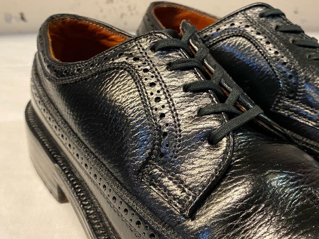 10月17日(土)大阪店スーペリア入荷!#6 LeatherShoes編!!JHONSTON&MURPHY,ALLEN EDOMONS,&EngineerBoots!!(マグネッツ大阪アメ村店)_c0078587_14061458.jpg