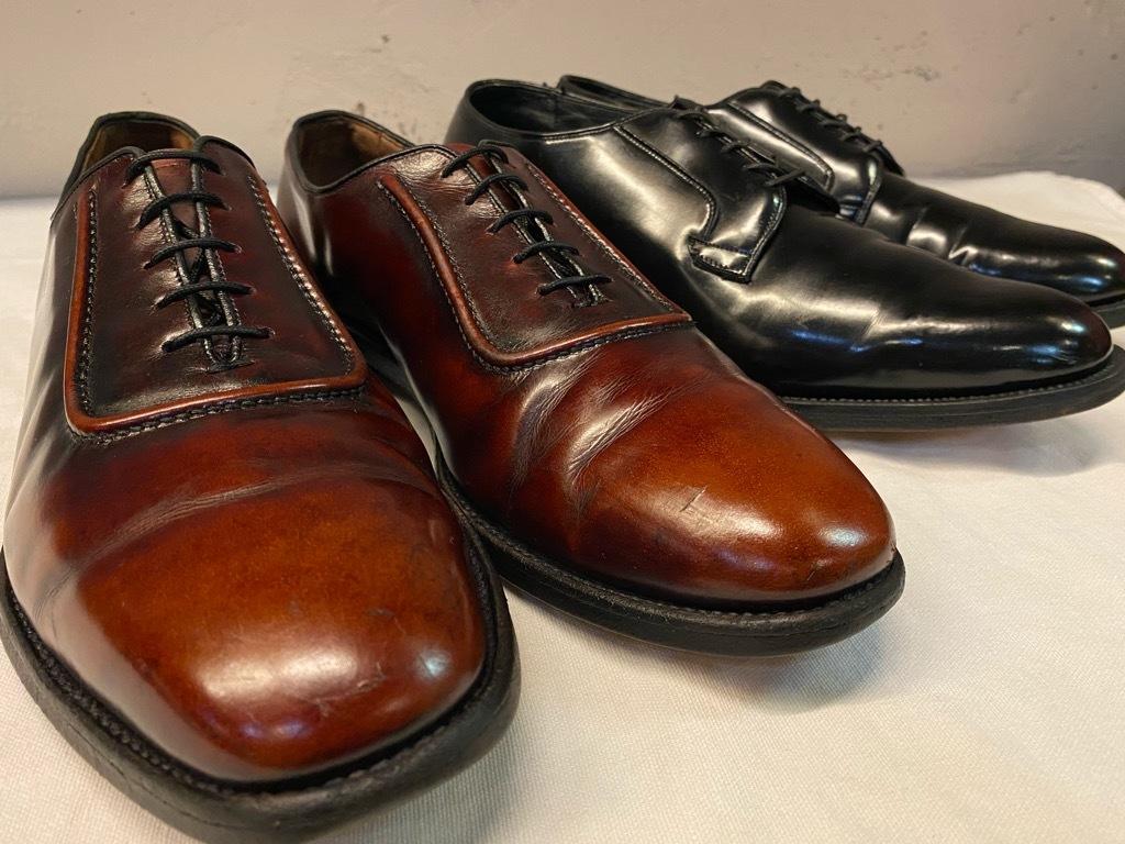 10月17日(土)大阪店スーペリア入荷!#6 LeatherShoes編!!JHONSTON&MURPHY,ALLEN EDOMONS,&EngineerBoots!!(マグネッツ大阪アメ村店)_c0078587_14065027.jpg