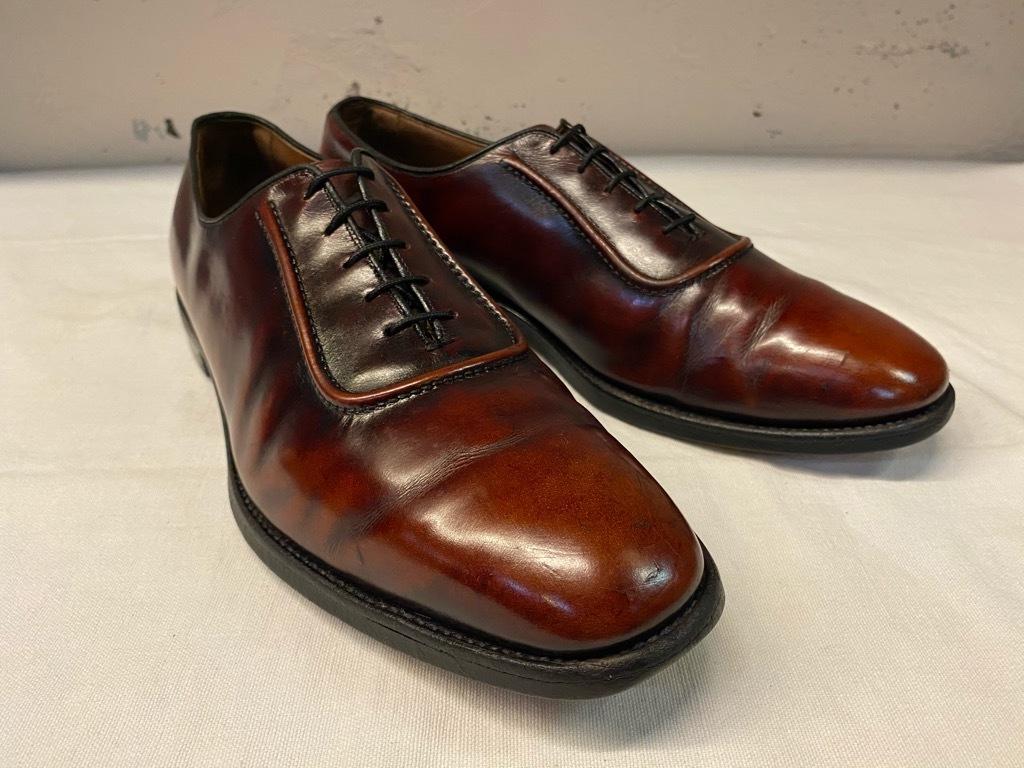 10月17日(土)大阪店スーペリア入荷!#6 LeatherShoes編!!JHONSTON&MURPHY,ALLEN EDOMONS,&EngineerBoots!!(マグネッツ大阪アメ村店)_c0078587_14065365.jpg
