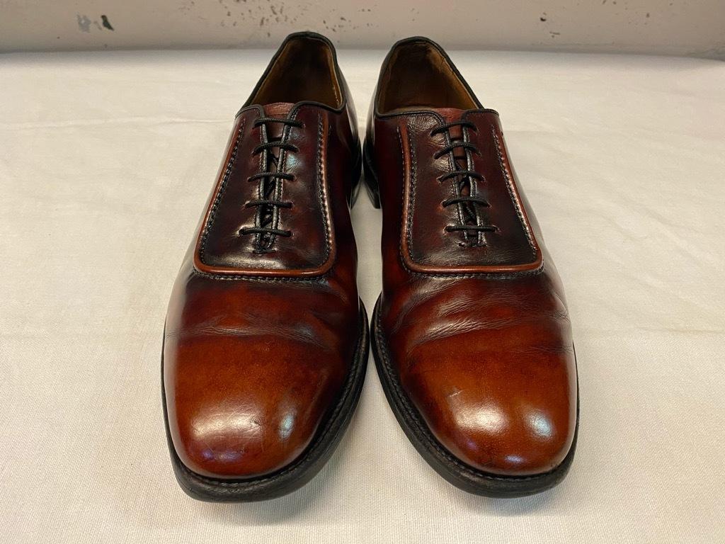 10月17日(土)大阪店スーペリア入荷!#6 LeatherShoes編!!JHONSTON&MURPHY,ALLEN EDOMONS,&EngineerBoots!!(マグネッツ大阪アメ村店)_c0078587_14065548.jpg