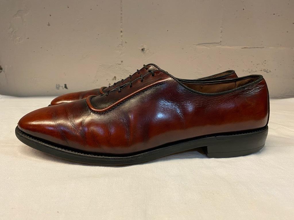 10月17日(土)大阪店スーペリア入荷!#6 LeatherShoes編!!JHONSTON&MURPHY,ALLEN EDOMONS,&EngineerBoots!!(マグネッツ大阪アメ村店)_c0078587_14065689.jpg
