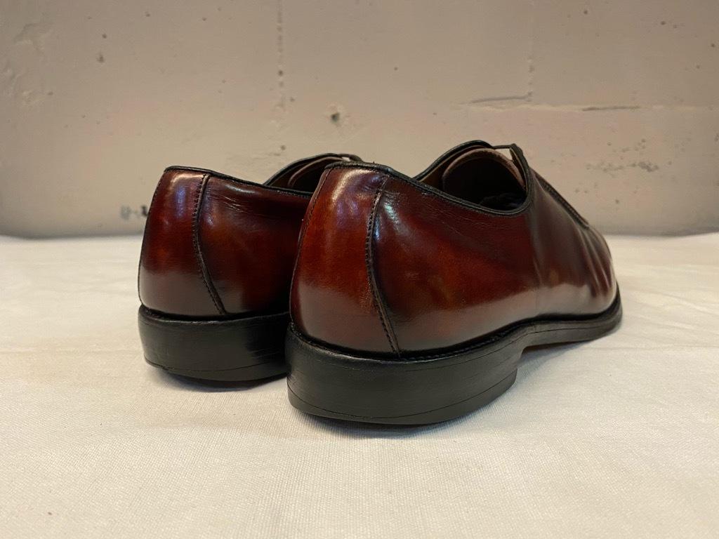 10月17日(土)大阪店スーペリア入荷!#6 LeatherShoes編!!JHONSTON&MURPHY,ALLEN EDOMONS,&EngineerBoots!!(マグネッツ大阪アメ村店)_c0078587_14065743.jpg