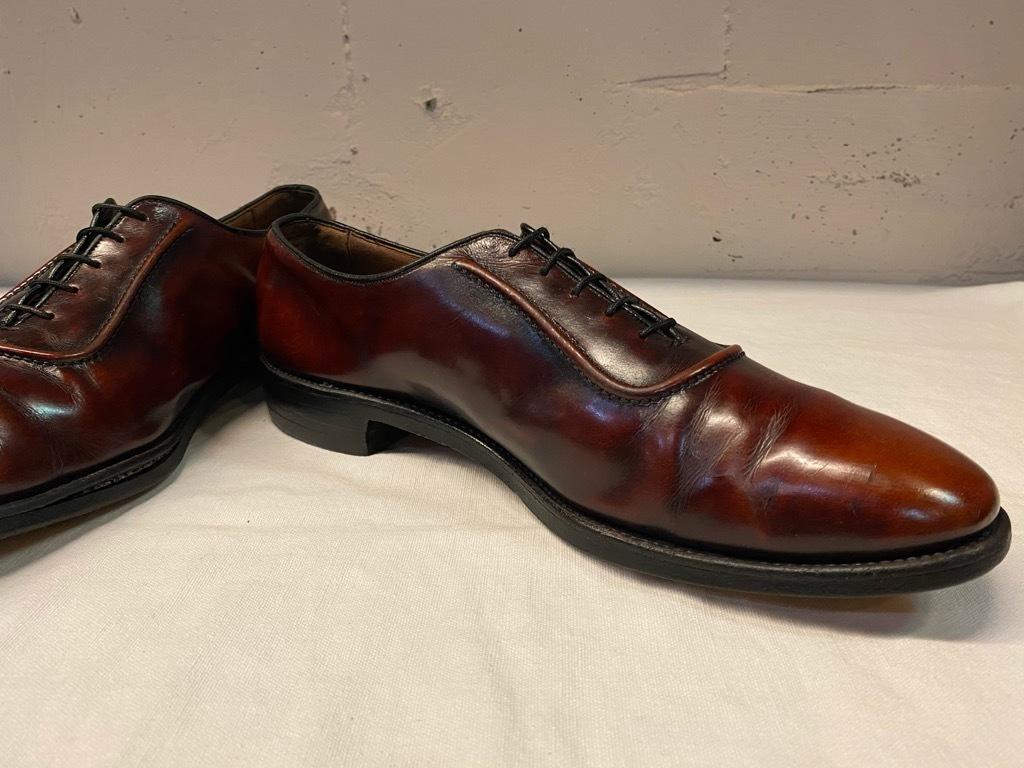 10月17日(土)大阪店スーペリア入荷!#6 LeatherShoes編!!JHONSTON&MURPHY,ALLEN EDOMONS,&EngineerBoots!!(マグネッツ大阪アメ村店)_c0078587_14065904.jpg