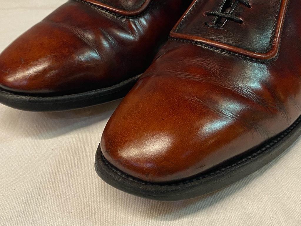 10月17日(土)大阪店スーペリア入荷!#6 LeatherShoes編!!JHONSTON&MURPHY,ALLEN EDOMONS,&EngineerBoots!!(マグネッツ大阪アメ村店)_c0078587_14070461.jpg