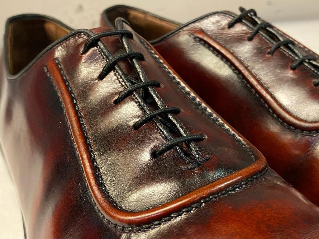 10月17日(土)大阪店スーペリア入荷!#6 LeatherShoes編!!JHONSTON&MURPHY,ALLEN EDOMONS,&EngineerBoots!!(マグネッツ大阪アメ村店)_c0078587_14070600.jpg