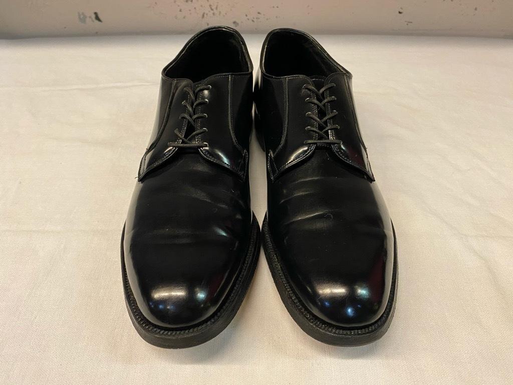 10月17日(土)大阪店スーペリア入荷!#6 LeatherShoes編!!JHONSTON&MURPHY,ALLEN EDOMONS,&EngineerBoots!!(マグネッツ大阪アメ村店)_c0078587_14074318.jpg