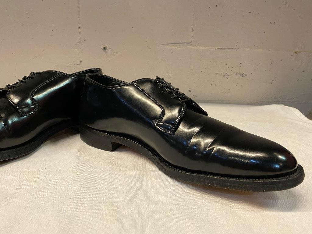 10月17日(土)大阪店スーペリア入荷!#6 LeatherShoes編!!JHONSTON&MURPHY,ALLEN EDOMONS,&EngineerBoots!!(マグネッツ大阪アメ村店)_c0078587_14074786.jpg