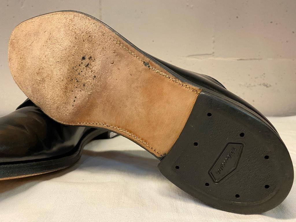 10月17日(土)大阪店スーペリア入荷!#6 LeatherShoes編!!JHONSTON&MURPHY,ALLEN EDOMONS,&EngineerBoots!!(マグネッツ大阪アメ村店)_c0078587_14075075.jpg