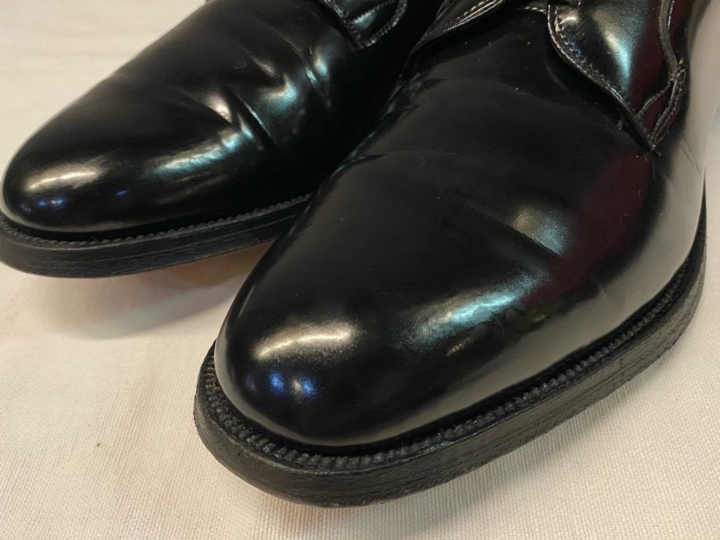 10月17日(土)大阪店スーペリア入荷!#6 LeatherShoes編!!JHONSTON&MURPHY,ALLEN EDOMONS,&EngineerBoots!!(マグネッツ大阪アメ村店)_c0078587_14075135.jpg