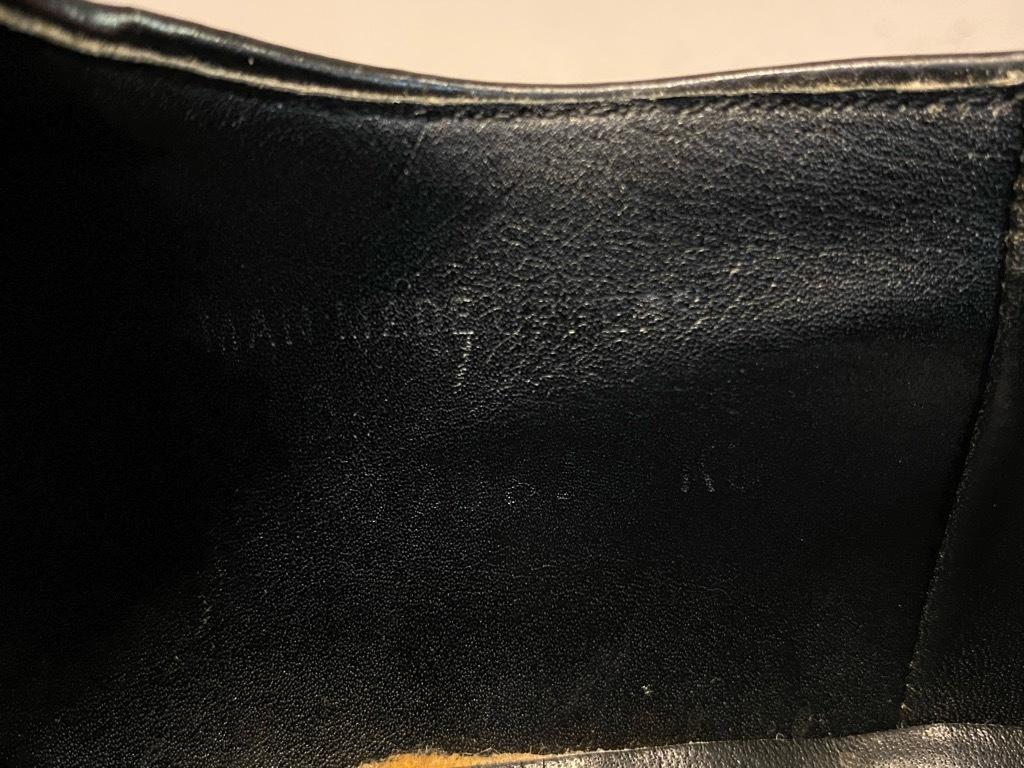 10月17日(土)大阪店スーペリア入荷!#6 LeatherShoes編!!JHONSTON&MURPHY,ALLEN EDOMONS,&EngineerBoots!!(マグネッツ大阪アメ村店)_c0078587_14075630.jpg