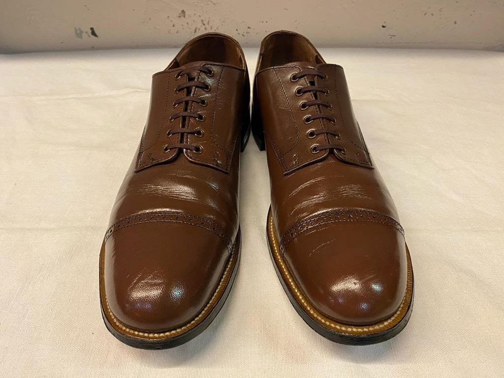 10月17日(土)大阪店スーペリア入荷!#6 LeatherShoes編!!JHONSTON&MURPHY,ALLEN EDOMONS,&EngineerBoots!!(マグネッツ大阪アメ村店)_c0078587_14082630.jpg