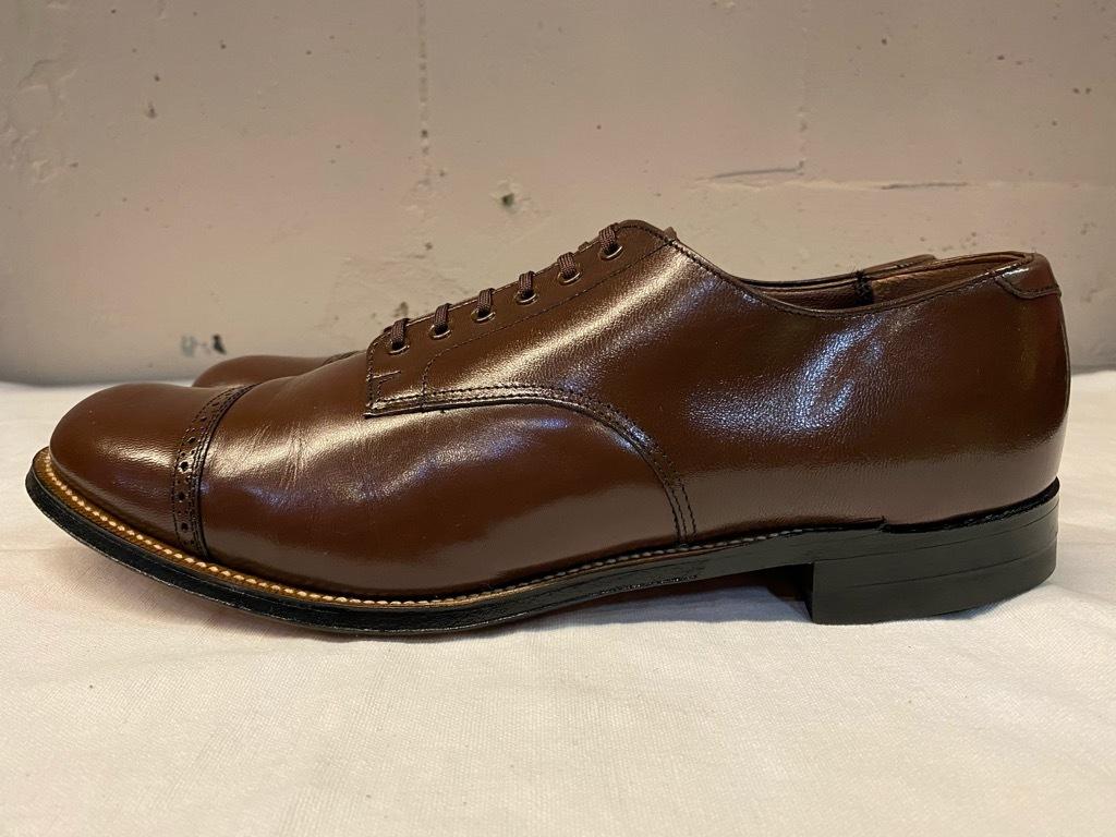 10月17日(土)大阪店スーペリア入荷!#6 LeatherShoes編!!JHONSTON&MURPHY,ALLEN EDOMONS,&EngineerBoots!!(マグネッツ大阪アメ村店)_c0078587_14082757.jpg