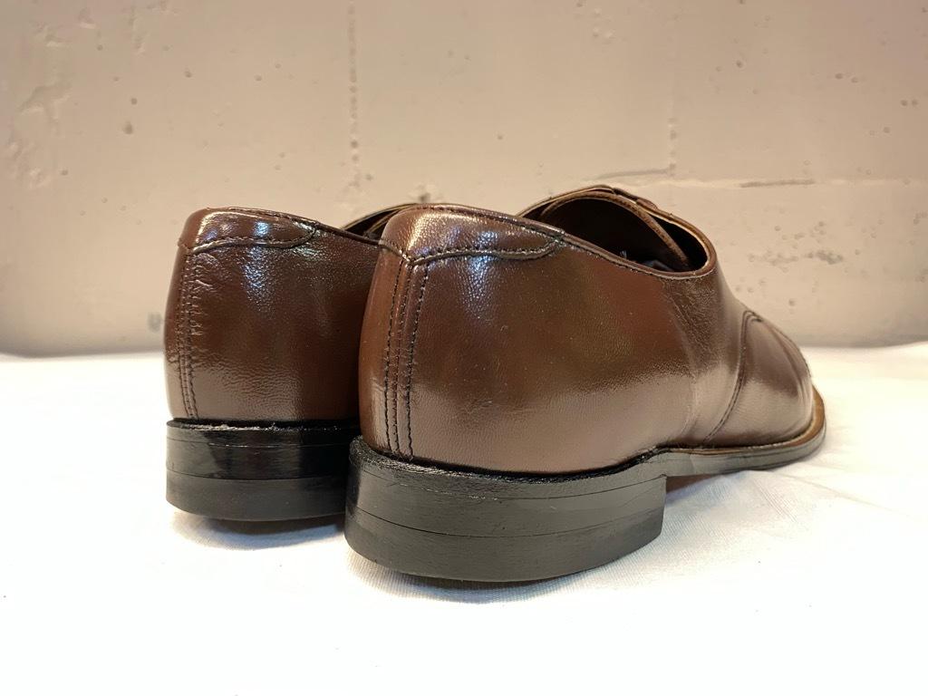 10月17日(土)大阪店スーペリア入荷!#6 LeatherShoes編!!JHONSTON&MURPHY,ALLEN EDOMONS,&EngineerBoots!!(マグネッツ大阪アメ村店)_c0078587_14082987.jpg