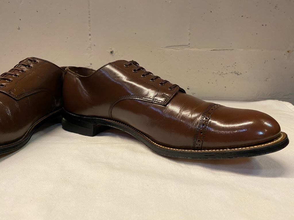 10月17日(土)大阪店スーペリア入荷!#6 LeatherShoes編!!JHONSTON&MURPHY,ALLEN EDOMONS,&EngineerBoots!!(マグネッツ大阪アメ村店)_c0078587_14083066.jpg