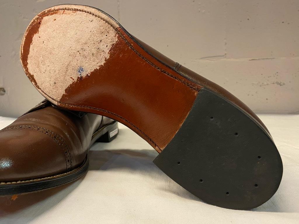 10月17日(土)大阪店スーペリア入荷!#6 LeatherShoes編!!JHONSTON&MURPHY,ALLEN EDOMONS,&EngineerBoots!!(マグネッツ大阪アメ村店)_c0078587_14083275.jpg